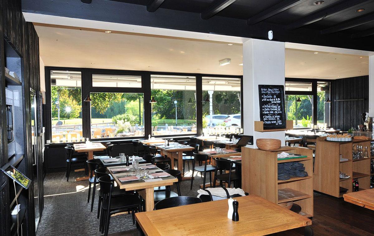 Restaurant le Fer à Cheval, à Roubaix