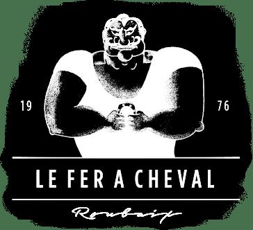 Restaurant le Fer à Cheval à Roubaix, depuis 1976