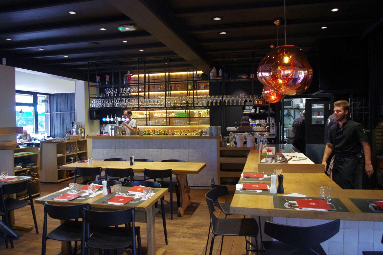 Restaurant Fer à Cheval
